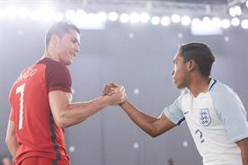 Sponsor Nike congratulates Portugal on shock Euro 2016 triumph