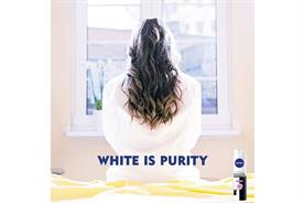 NIvea: pulls Facebook post