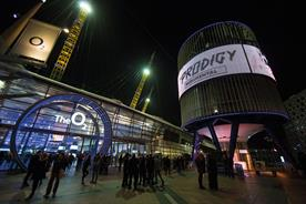 O2's renewed deal with AEG proves loyalty matters