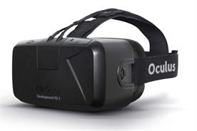 Oculus Rift is one of 13 Event Tech to watch in 2015