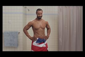 Old Spice Guy Isaiah Mustafa on James Bond, losing his voice and never wearing a shirt