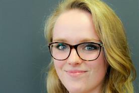Me and my internship: Olivia Hardy, FreemanXP