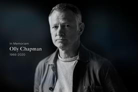 A tribute to legendary producer Olly Chapman