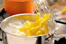 Oxo TV ad: inedible household items are transformed into real food by Herbs & More