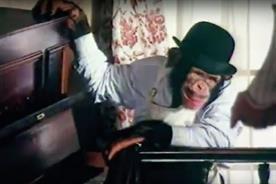 Best ads in 50 years: Monkeying around with PG Tips