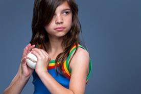 The 'Like a Girl' campaign for P&G's Always brand was 'emotive and creative'