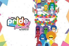 PinkNews spearheads virtual Pride procession