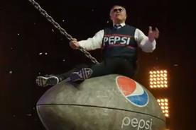 Pepsi: creates #Halftime show for the Grammys