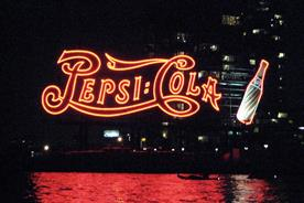 History of advertising: No 170: Joan Crawford's Pepsi sign