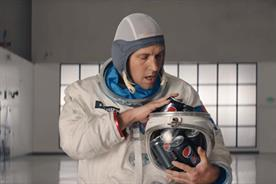Pepsi's new campaign asks: will Paul Rudd make it into space?