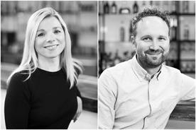 Pernod Ricard promotes Toni Ingram to top brand role at The Gin Hub