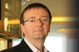 Philip Almond, BBC
