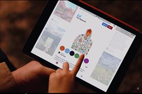 Pinterest: users will be able to use the 'buy it' button to purchase items without leaving the site