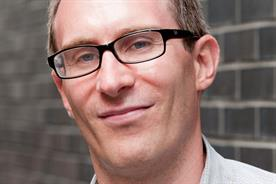 Ben Plomion: vice-president of marketing at Chango