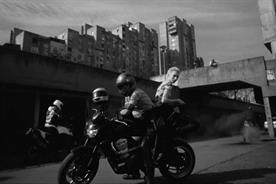 PokerStars bets it all on noir in debut campaign by Anomaly