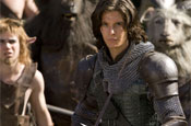 Prince Caspian: BT Vision launches interactive ad