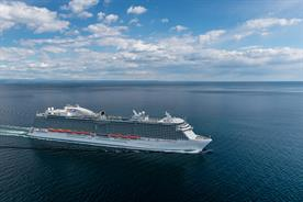 Princess Cruises: hands media duties to M/SIX