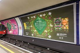 Unilever tea brand Pukka Herbs hires Gravity Road as first agency
