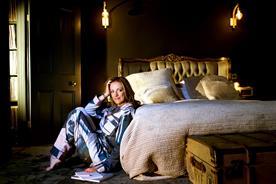 Livity co-founder launches purpose-led pyjama brand