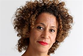 Rania Robinson: the managing director of Quiet Storm