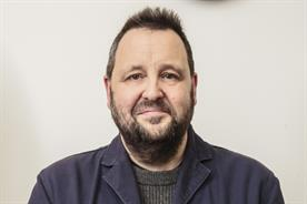 Russell Davies leaves BETC for Ustwo