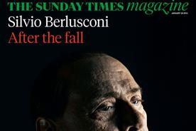 The Sunday Times: the newspaper and its magazine supplements undergo a refresh