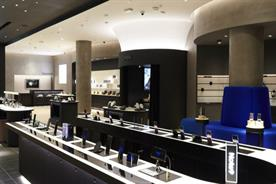 Samsung debuts experiential retail concept ahead of pop-up tour