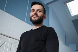 Andy Sandoz gives Deloitte Digital a personality - but can he offer much else?