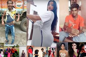 My culture: Santosh Desai on TikTok