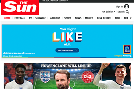 News UK launches first-party data platform Nucleus