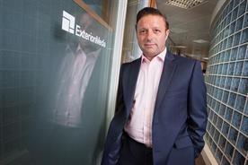 Exterion Media boss claims new TfL partnership 'will transform outdoor as a medium'