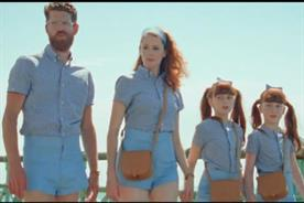 Channel 4 Wears Short Shorts