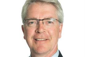 Simon Bax enters race for C4 chairman role