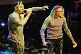 Nickelodeon's Slimefest returns to Blackpool