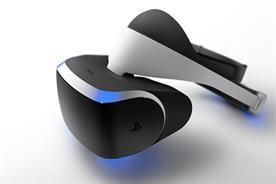 Sony: the Project Morpheus VR headset