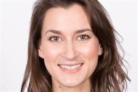 Sophia Durrani: managing partner, strategy, UM