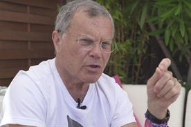 Martin Sorrell takes issue with industry's 'trust crisis'