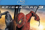 Spider-Man 3: Blu-ray DVD release