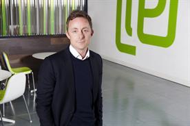 Stefan Bardega named iProspect UK CEO