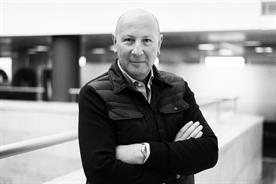 Stephen Allan to step down as MediaCom global CEO