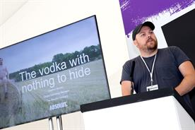 Stop talking and start acting on LGBT+ issues, Absolut marketer urges brands