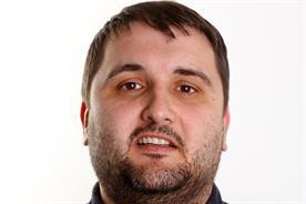 Stephen Jury: joins eMoov as head of marketing