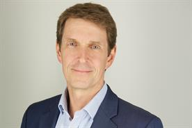Stuart Taylor to step down as UK CEO of Kinetic