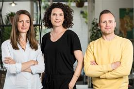 TBWA\London completes new management trio with Tate as CEO