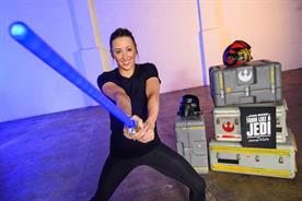 Disney and PHE break down the essentials of collaboration amid Star Wars tie-up