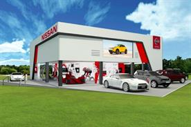 TRO to deliver Nissan experience at Goodwood