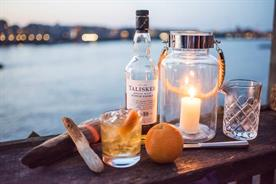 Why Talisker is challenging Londoners to leave their comfort zone