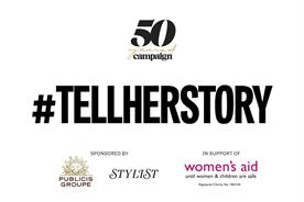 Campaign launches #TellHerStory to promote women in the creative industries