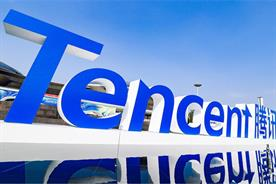 Tencent advertising revenue soars 44%