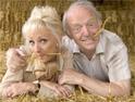 'The Farm': rural reality show